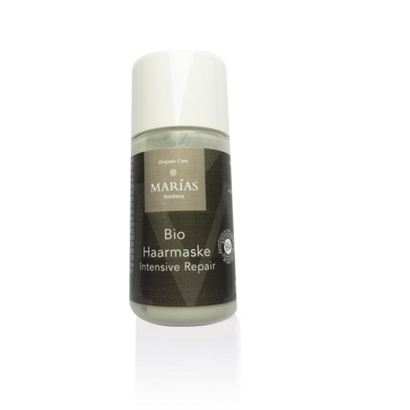 Bio Haarmaske Intensive Repair, 20 ml