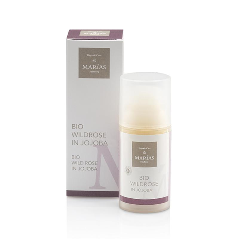 Bio Wildrose in Jojoba, 30 ml