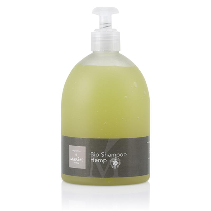 Bio Shampoo Hemp, 500 ml