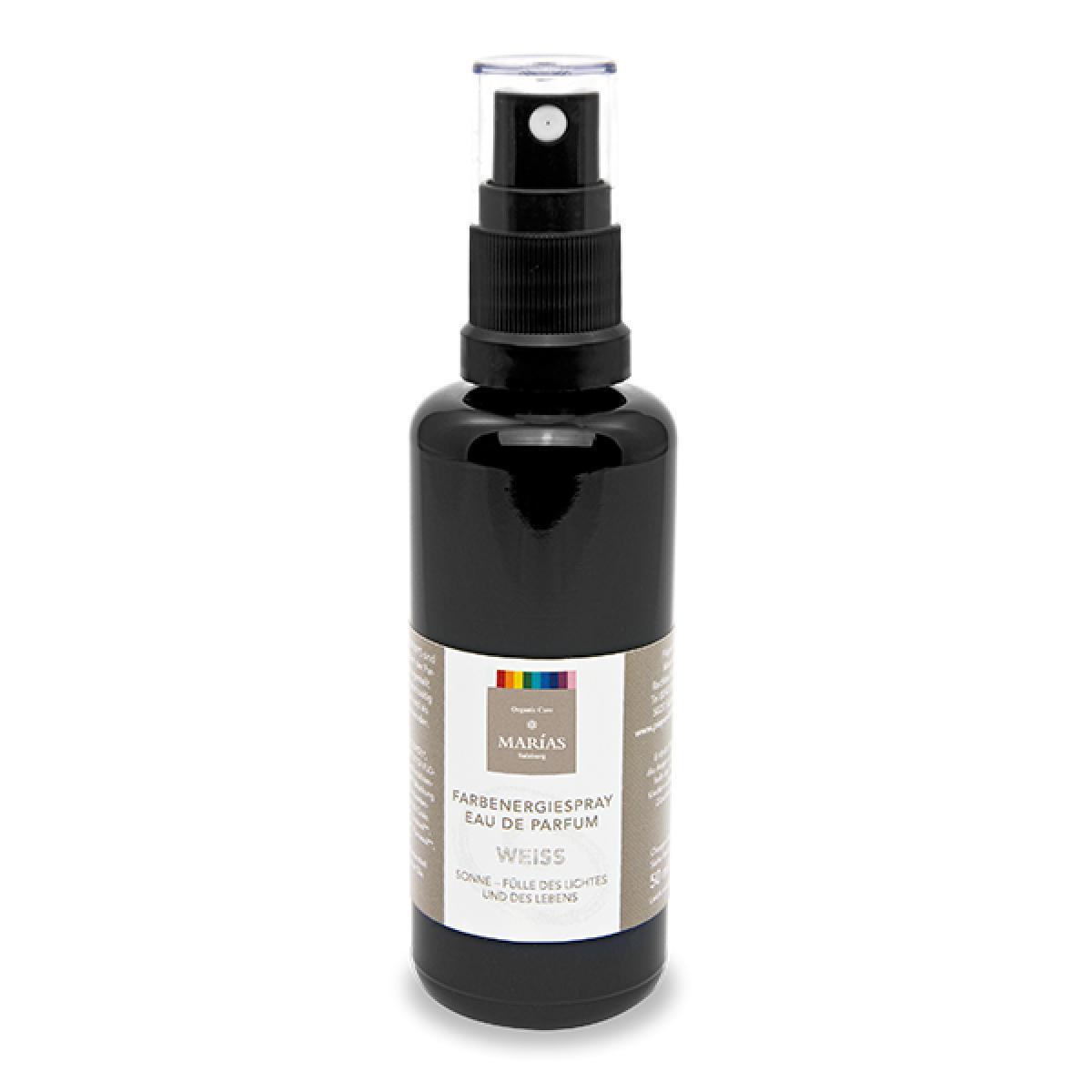 mar as farbenergie spray eau de parfum wei 50 ml. Black Bedroom Furniture Sets. Home Design Ideas