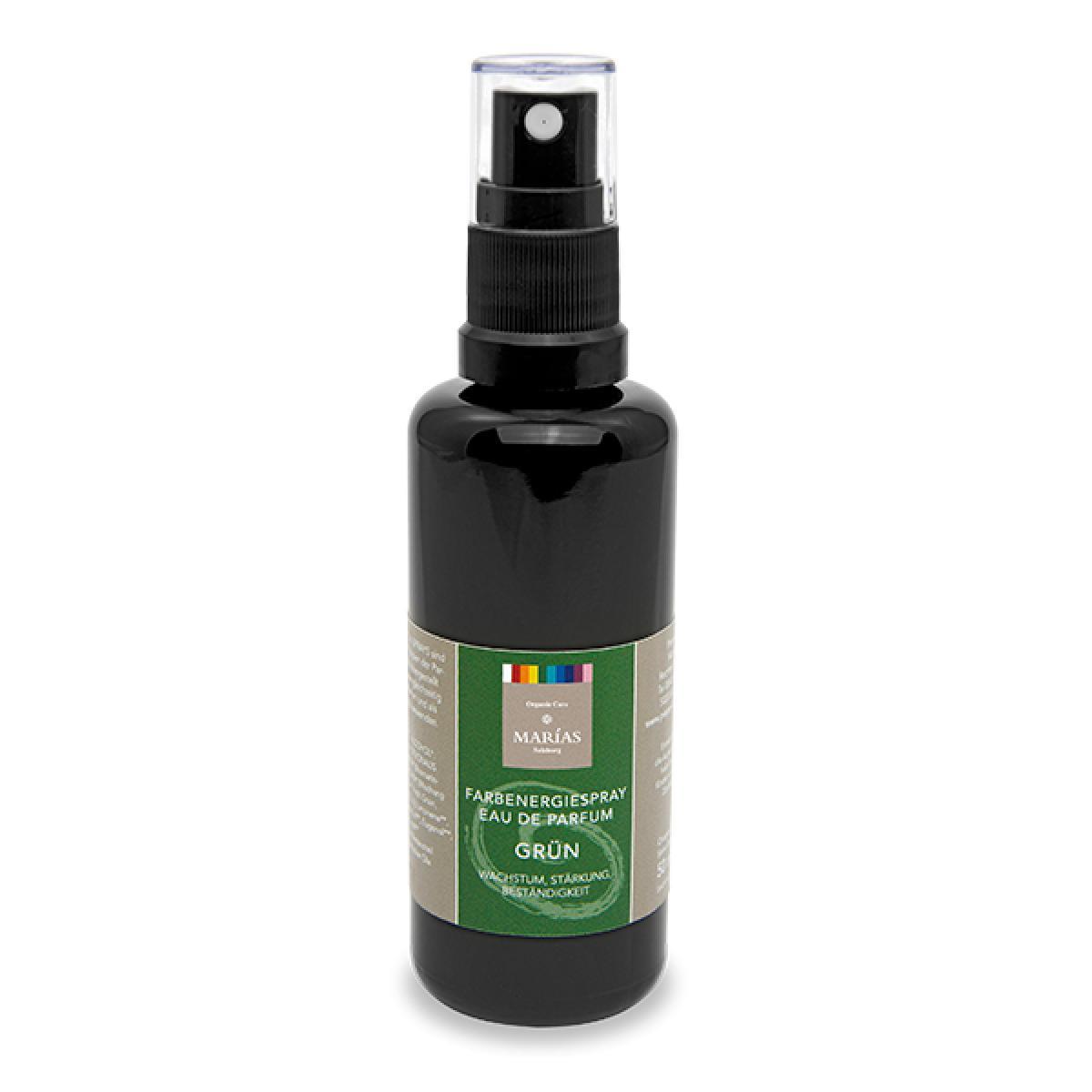 mar as farbenergie spray eau de parfum gr n 50 ml. Black Bedroom Furniture Sets. Home Design Ideas